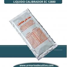 Liquido Calibrador EC 12880