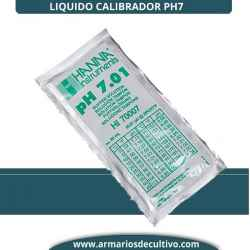 Liquido Calibrador PH 7
