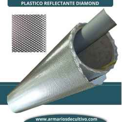 Plastico Reflectante Diamond Eco