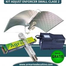 Kits de iluminación Adjuts A Wings Agrolite Clase 2