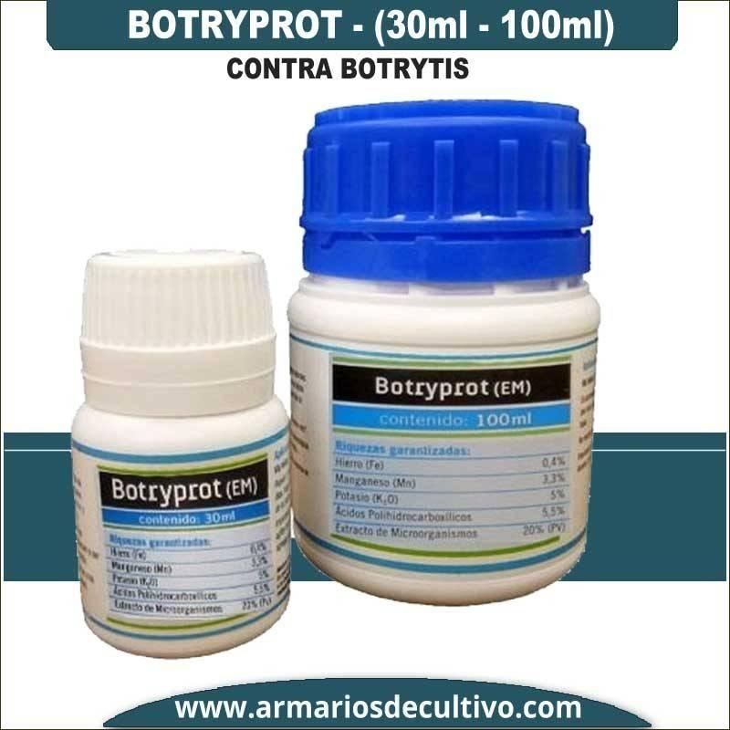 Botryprot de Prot Eco – Fungicida contra Botritys y fitofortificante