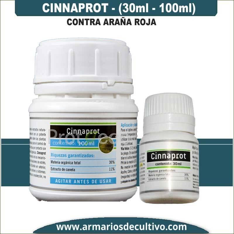 Cinnaprot – Extracto de Canela