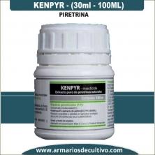 Kenpyr - Piretrina - Varios Insectos