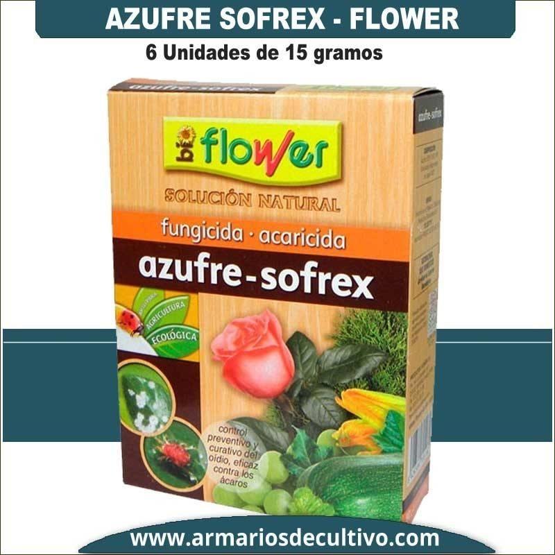 Azufre Sofrex Flower