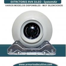 Extractor RVK E2