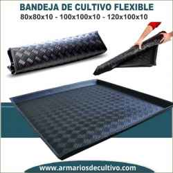 Bandeja de cultivo Flexible