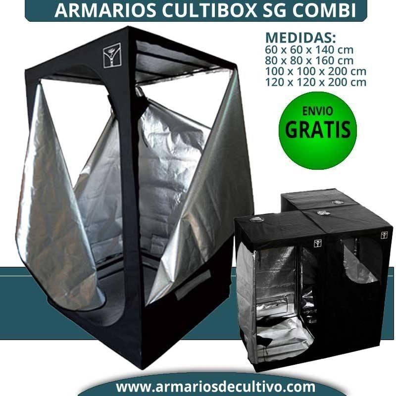 Armarios Cultibox SG Combi