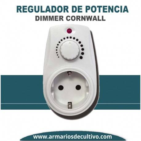 Regulador de Potencia Dimmer Cornwall