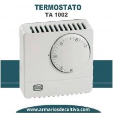 Termostato Mecánico regulable TA 1002