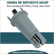 Sonda de Repuesto Medidor Adwa AD31 - AD32
