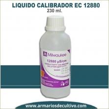 Líquido Calibrador de EC 12880 230 ml