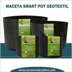 Maceta Smart Pot