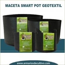 Maceta Smart Pot