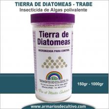 Tierra de Diatomeas – Insecticida Algas