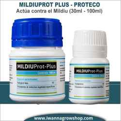 Mildiuprot + (30ml-100ml) Anti Mildiu