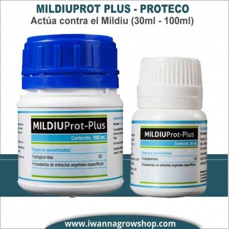 Mildiuprot + (30ml-100ml) proteco