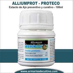 Alliumprot – Extracto de Ajo