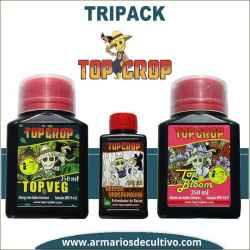 Top Crop Tripack