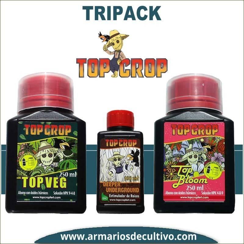 Top Crop Tripack