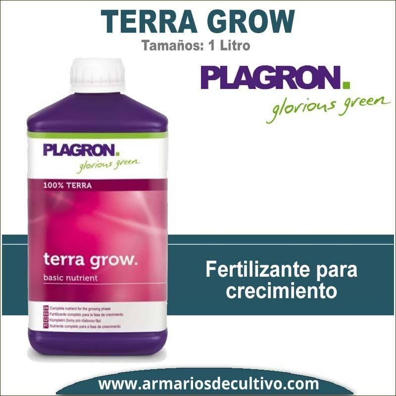 Terra Grow (1 Litro)