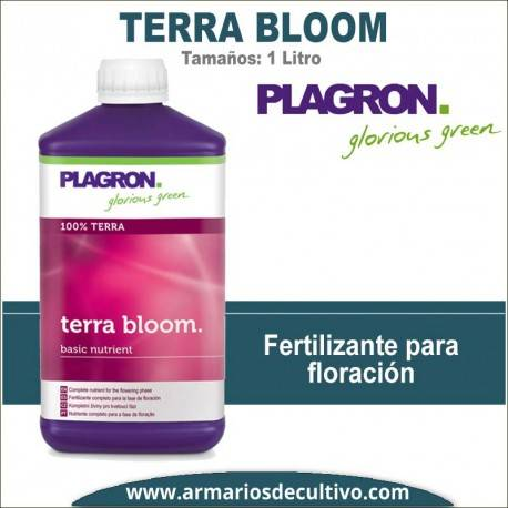 Terra Bloom (1 Litro)