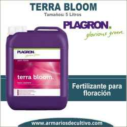 Terra Bloom (5 Litros)