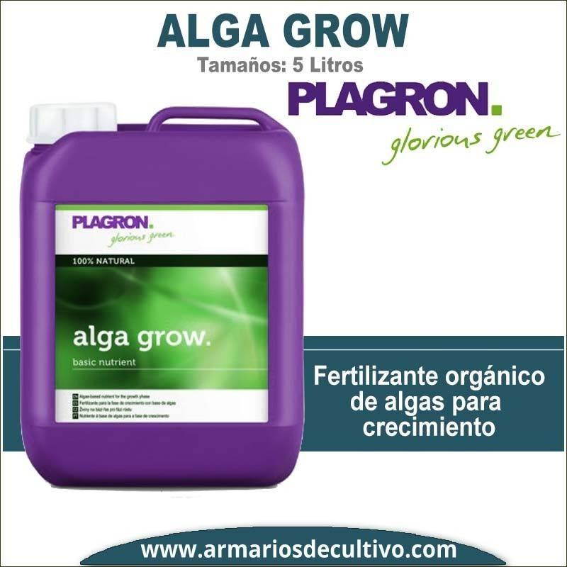 Alga Grow (5 Litros)