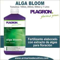 Alga Bloom (100 ml, 250 ml, 500 ml y 1 Litro)
