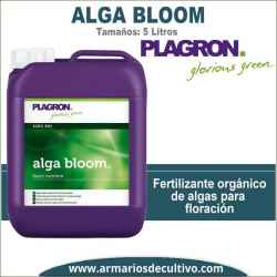 Alga Bloom (5 Litros)