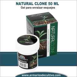Natural clone - 50ml – Hormona Enraizante