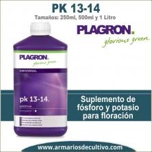 PK 13-14 (250 ml, 500 ml y 1 Litro)