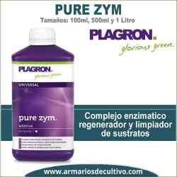 Pure Zym (100 ml, 500 ml y 1 Litro)