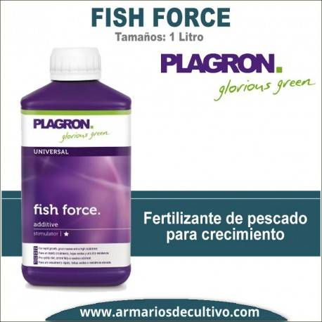 Fish Force (1 Litro)