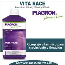 Vita Race (100 ml, 250 ml y 500 ml)