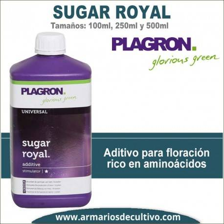 Sugar Royal (100 ml, 250 ml y 500 ml)