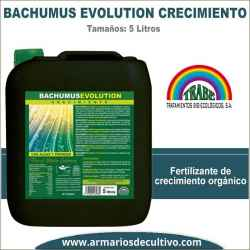 Bachumus Evolution C (5 Litros)