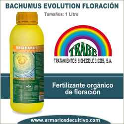 Bachumus Evolution F (1 Litro)