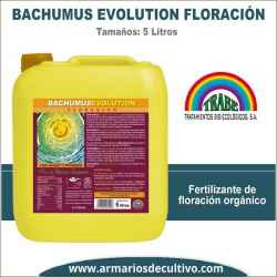 Bachumus Evolution F (5 Litros)