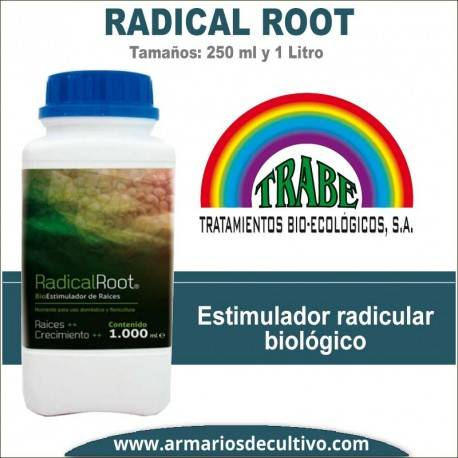 Radical Root (0.25 y 1 Litros)