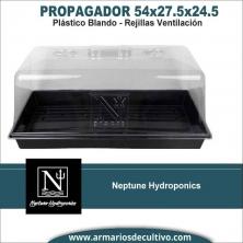 Propagador 54x27.5x24.5 Plástico Flexible