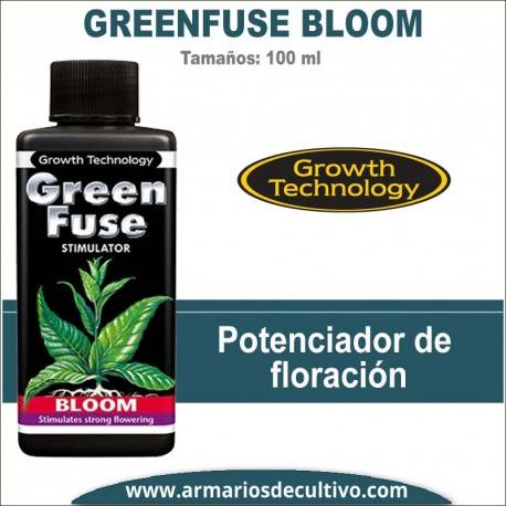 GreenFuse Bloom (100 ml) – Growth Technology