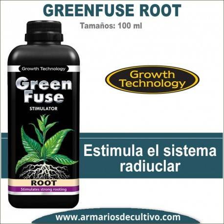 GreenFuse Root (100 ml) – Growth Technology