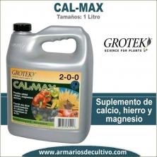 Cal Max (1 Litro) – Grotek