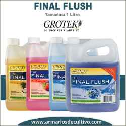 Final Flush (1 Litro) – Grotek