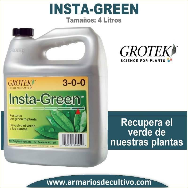 Insta Green (4 Litros) – Grotek