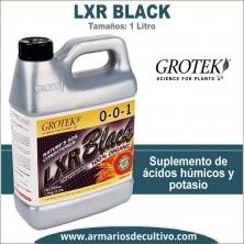 LXR Black (1 Litro) – Grotek