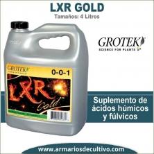 LXR Gold (4 Litros) – Grotek
