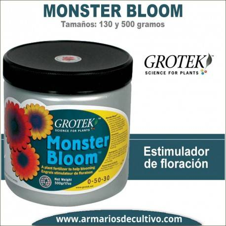 Monster Bloom (130 y 500 gramos) – Grotek