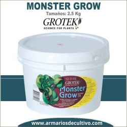 Monster Grow (2.5 Kilos) – Grotek