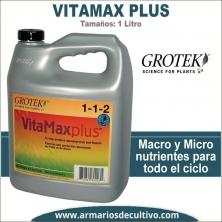 Vitamax Plus (1 Litro) – Grotek
